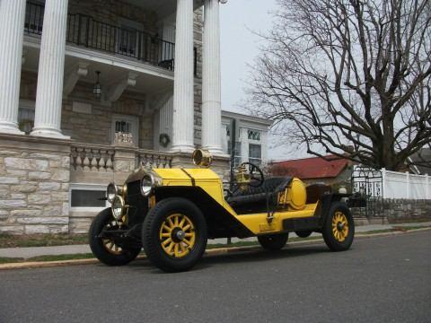 1918 Stutz Model S zu verkaufen