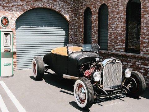 1927 Ford Model T zu verkaufen