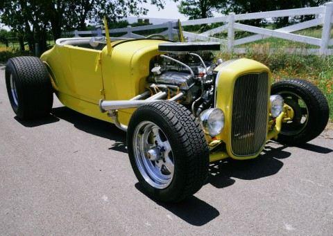 1927 Ford Roadster zu verkaufen