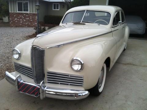 1941 Packard Clipper zu verkaufen