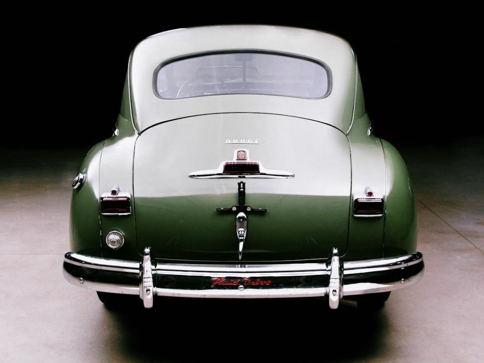 1948 dodge deluxe 2 door sedan zu verkaufen for 1948 dodge 2 door sedan