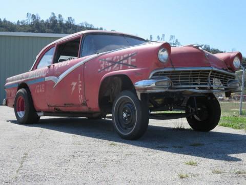 1956 Ford Fairlane Gasser zu verkaufen