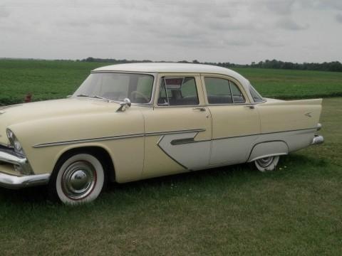 1956 Plymouth Belvedere zu verkaufen