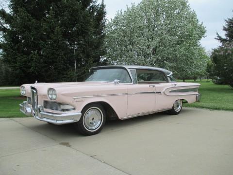 1958 Edsel Citation zu verkaufen