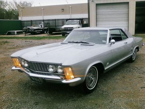 1964 Buick Riviera zu verkaufen