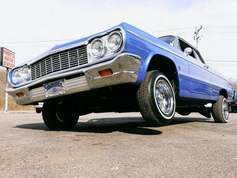 1964 Chevrolet Impala SS zu verkaufen