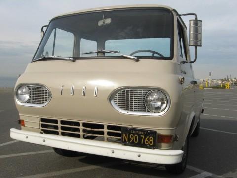 1964 Ford Econoline Pickup zu verkaufen