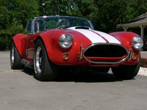 1965 AC Shelby Cobra zu verkaufen