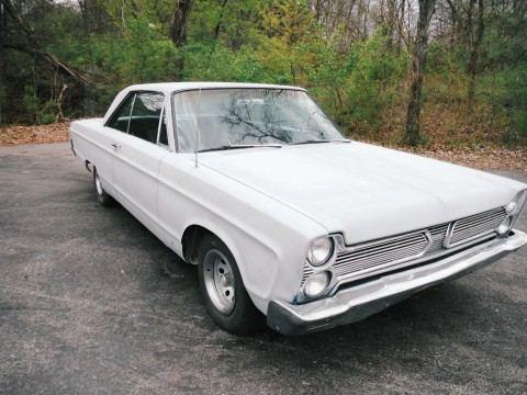 1966 Plymouth Sport Fury III zu verkaufen