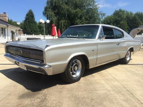 1967 Dodge Charger zu verkaufen