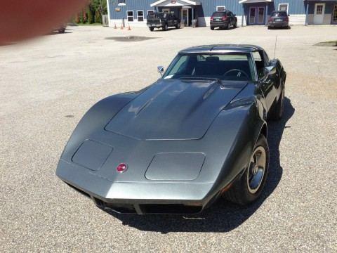 1973 Chevrolet Corvette Stingray zu verkaufen