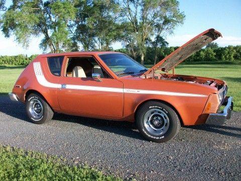 1974 AMC Gremlin X zu verkaufen