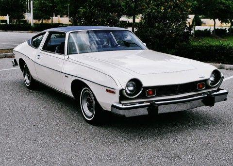 1976 AMC Matador zu verkaufen