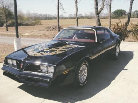 1978 Pontiac Firebird Trans Am zu verkaufen