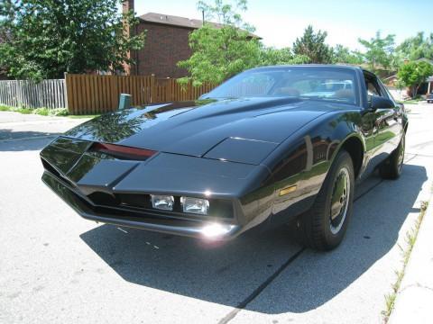 1985 Pontiac Trans Am K.I.I.T. zu verkaufen