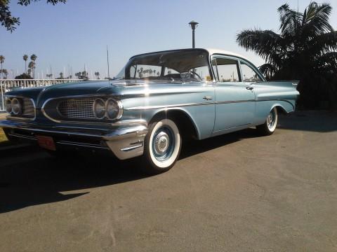 1959 Pontiac Catalina zu verkaufen