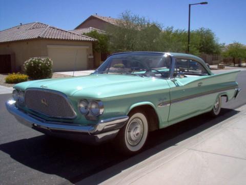 1960 Chrysler Windsor zu verkaufen