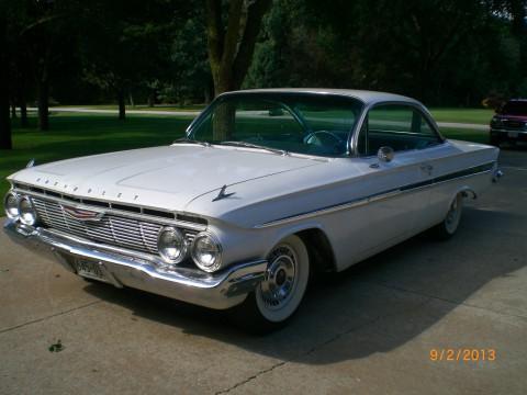 1961 Chevrolet Impala zu verkaufen