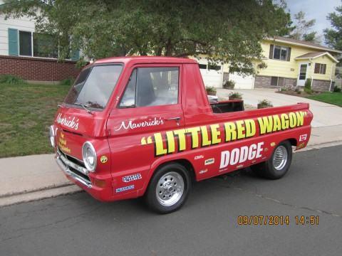 1965 Dodge A100 Pickup zu verkaufen