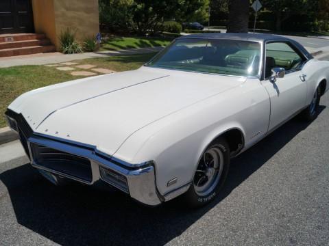1969 Buick Riviera zu verkaufen