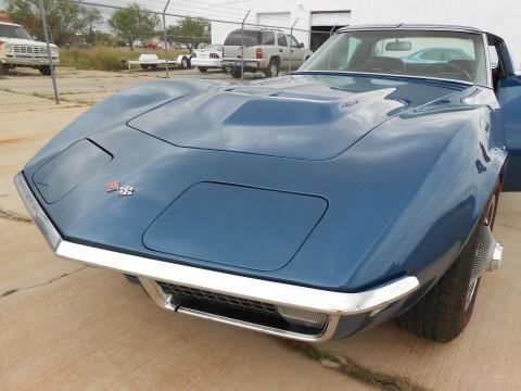 1970 Chevrolet Corvette Stingray zu verkaufen