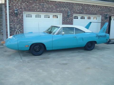 1970 Plymouth Superbird zu verkaufen