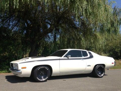 1973 Plymouth GTX zu verkaufen