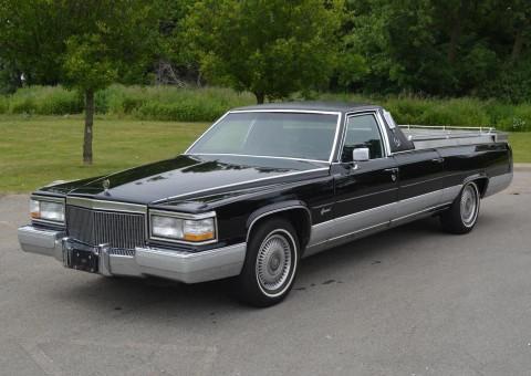 1980 Cadillac Flower Car zu verkaufen