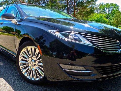 2013 Lincoln MKZ zu verkaufen