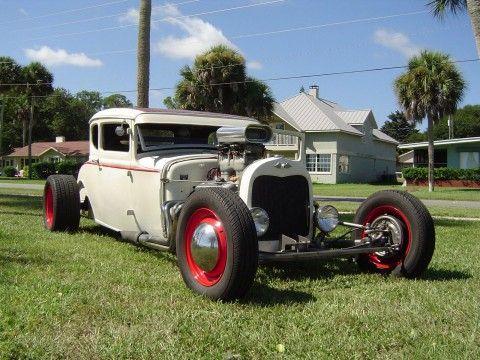 1931 Ford Model A zu verkaufen