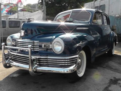 1948 Nash Ambassador zu verkaufen
