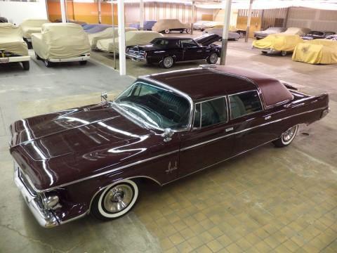 1963 Imperial Ghia zu verkaufen