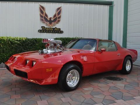 1979 Pontiac Trans Am zu verkaufen
