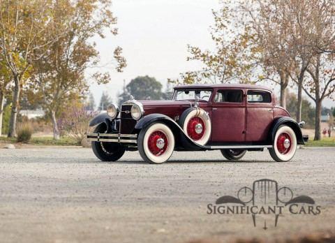 1929 Stutz Model M Monte Carlo zu verkaufen