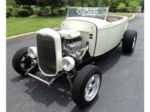 1932 Ford Roadster zu verkaufen