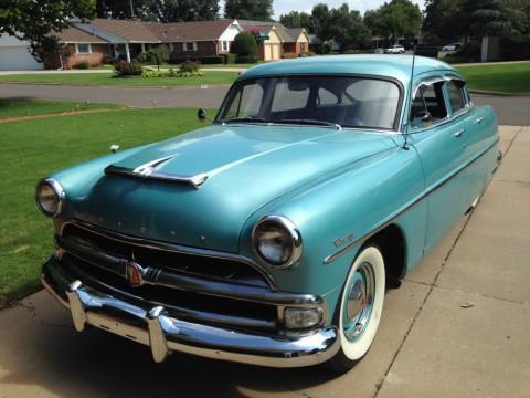 1954 Hudson Wasp zu verkaufen