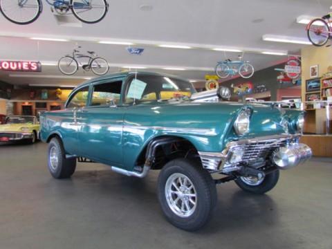 1956 Chevrolet Bel Air zu verkaufen