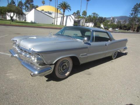 1959 Imperial Crown zu verkaufen