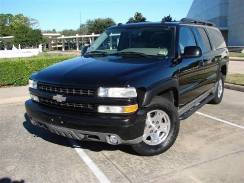 2005 Chevrolet Suburban zu verkaufen