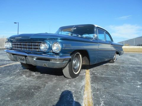 1960 Oldsmobile Eighty-Eight Dynamic zu verkaufen