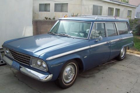 1964 Studebaker Wagonaire zu verkaufen