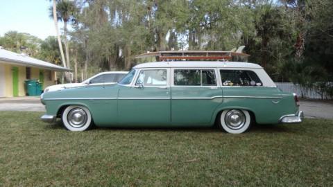 1955 DeSoto Firedome Wagon zu verkaufen