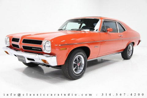 1972 Pontiac Ventura II zu verkaufen