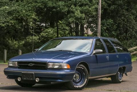 1995 Chevrolet Caprice zu verkaufen