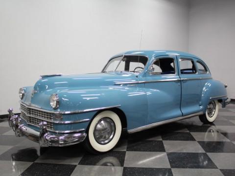 1947 Chrysler Windsor zu verkaufen