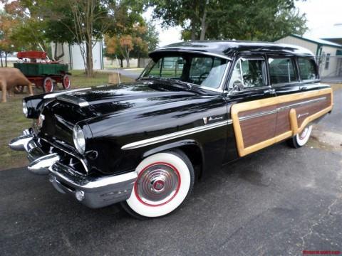 1953 Mercury Monterey zu verkaufen