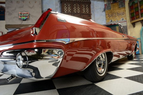 1963 Imperial Convertible zu verkaufen