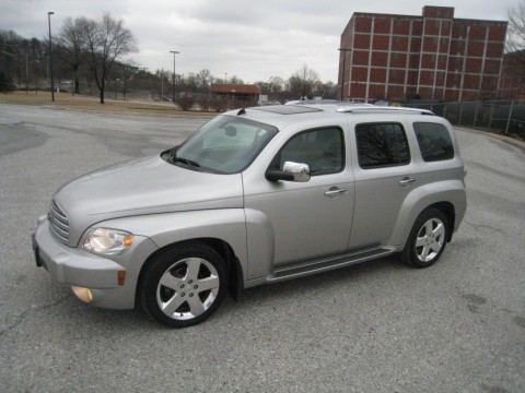 2007 Chevrolet HHR zu verkaufen