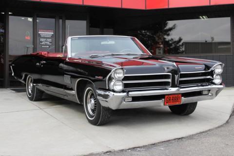 1965 Pontiac Catalina Convertible zu verkaufen