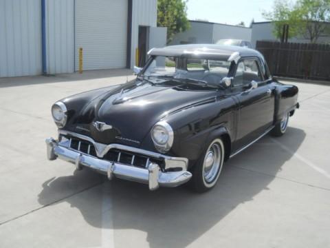 1952 Studebaker Champion Starlight zu verkaufen